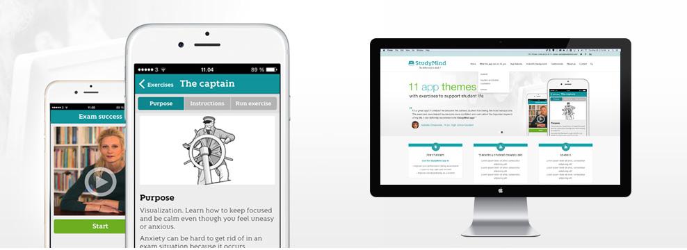 Responsive hjemmeside til alle devices