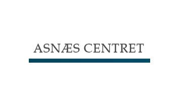 Asnæscentret-logo
